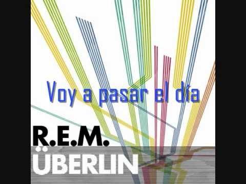 REM Überlin subtitulado español