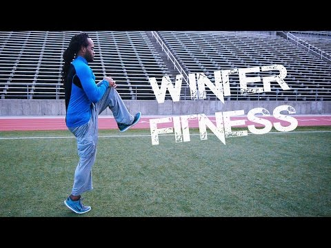 Cold Weather Exercise Tips - What Are The Benefits? How To Dress?