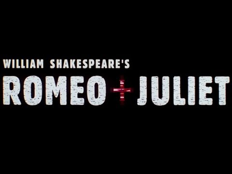 Romeo and Juliet - A Short FIlm