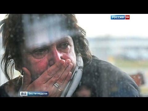 Катастрофа Airbus А321 в Египте
