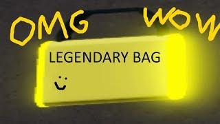 Legendary Bag Location Roblox PARKOUR!