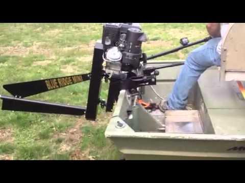 My Latest Blue Ridge Mini Youtube