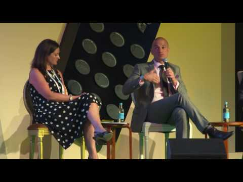 Festival of Media MENA 2017 -  If media is heart, data is the heartbeat