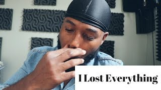 I Was Homeless Before Youtube | My Story