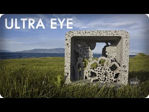 Reykjavik - Designers & Style Makers | Ultra Eye | Reserve Channel