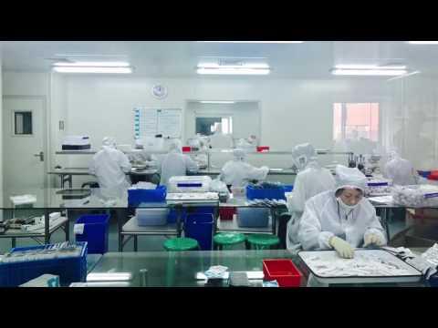 Hangzhou AllTest Biotech Co.,Ltd.