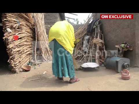 EXCLUSIVE-RAPED AND PREGNANT BY BOKO HARAM thumbnail