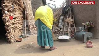 EXCLUSIVE-RAPED AND PREGNANT BY BOKO HARAM