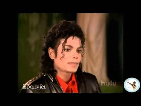 Michael Jackson - Ebony/Jet Interview 1987 [FULL HD (1080p)]