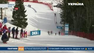 Скажена білка атакувала спортсменку на змаганнях у Норвегії