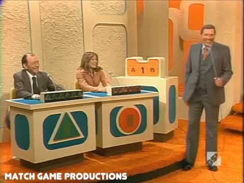 Match Game 77 (Episode 950) (We Love Brett Somers?)