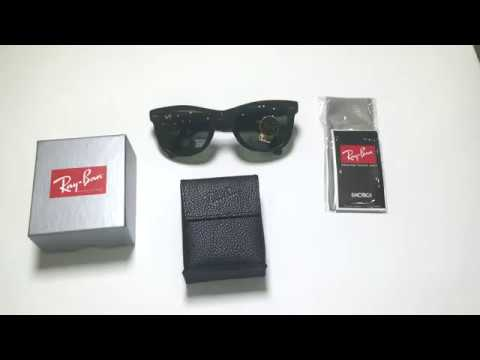 Ray-Ban RB 4105 601S
