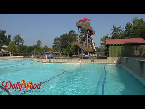 How The Wave Pool Works