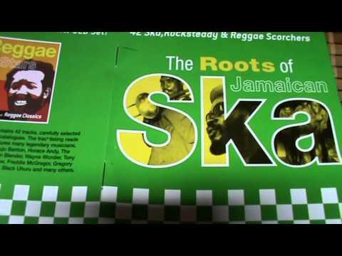 SKA...The Skatalites -  dick tracy mp3