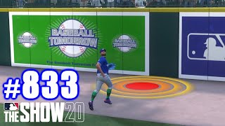 I'M BACK! | MLB The Show 20 | Road to the Show #833