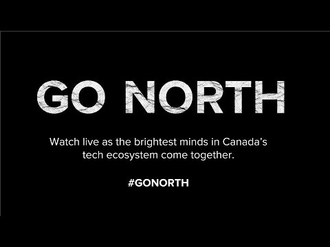 Watch live as the brightest minds in Canadian tech come together