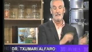 Txumari Alfaro rescata los remedios de la abuela - Memoria (06-08-2001)