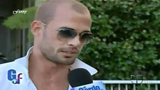 William Levy (@WillyLevy29) : Pelón coquetón || GyF