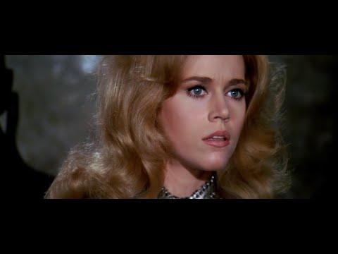 Jane Fonda Barbarella Ordinary World