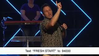 Transformation Church - 10:00am - June 28, 2020