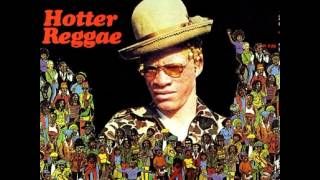 Yellowman - Hotter reggae ~1982~