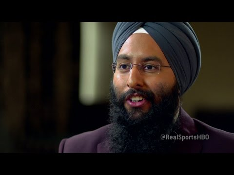 Hockey Night in Canada-Punjabi Style: Real Sports Trailer (HBO)