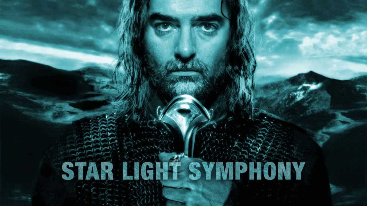 "Dr. Kucho! ""Star Light Symphony"" (The Return Of The King)"