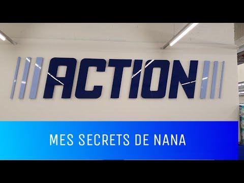 ARRIVAGE ACTION - 4 JANVIER 2020