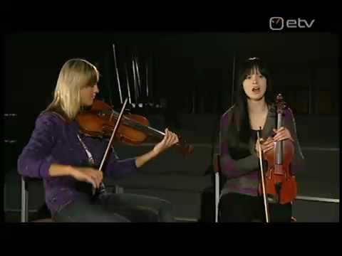 Urban Symphony 'Kes on kes'