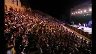 Nancy Ajram Oul tani Keda Zouk Mikael Concert