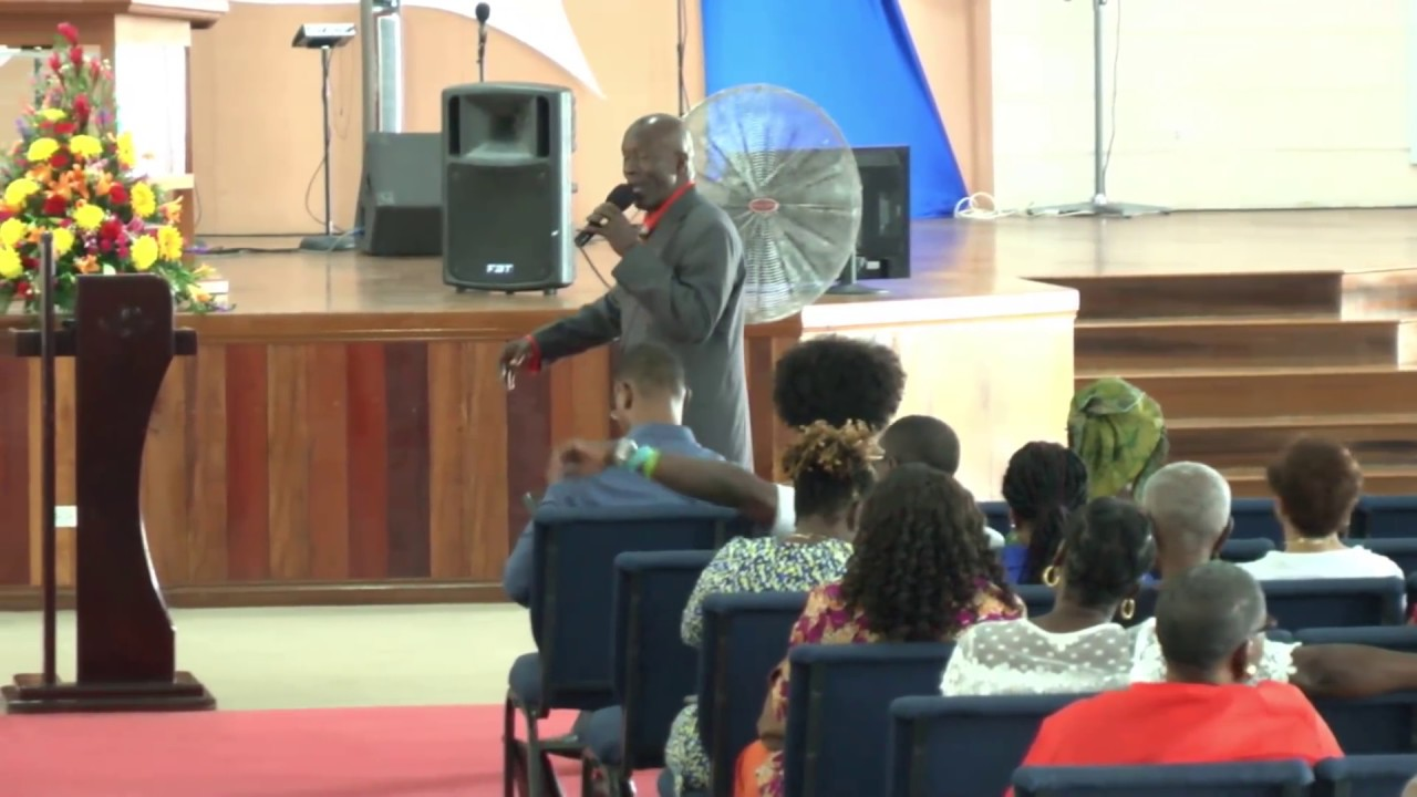 Download The Crossing Over - Apostle Vivian Duncan