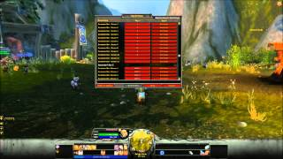 World of Warcraft Spartan UI mod