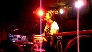 Kate Havnevik Live!  at Cat's Cradle Thumbnail