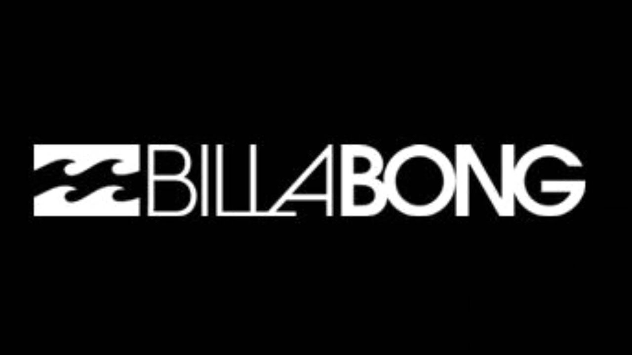 Logotipo Billabong - YouTube