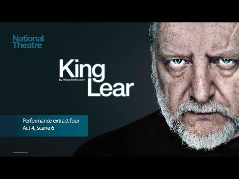 King Lear: Act 4, Scene 6