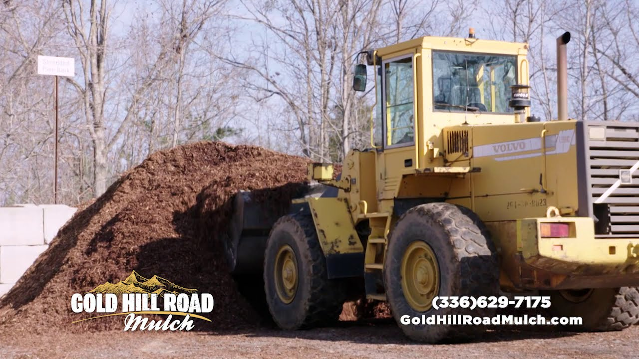 Goldhill Road Mulch