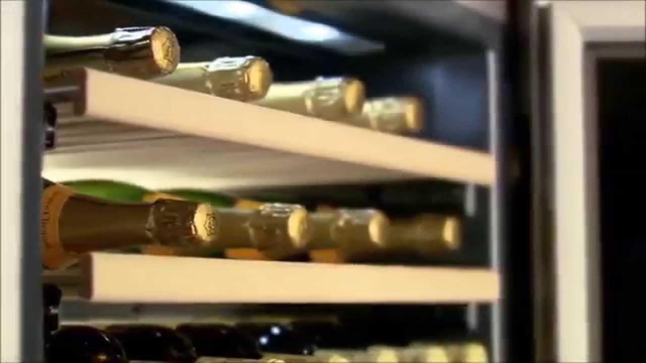 Cavepromotor de Liebherr Weinkühlerschrank Weinklimatschrank ...