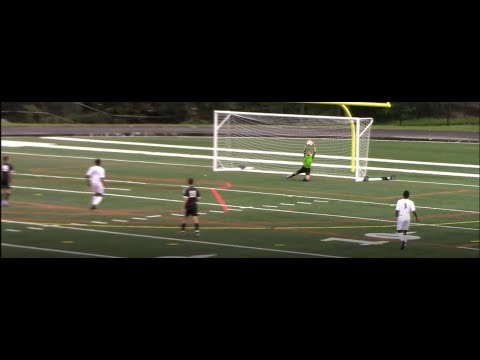 Boys Varsity Soccer HIGHLIGHTS: NW Jags vs. Walt Whitman Vikings (October 16, 2018)