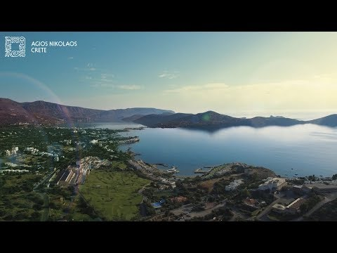 Agios Nikolaos Crete | The official promotional video