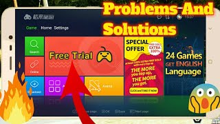 Gloud Games Problems And Solutions Time With Server For Android! 1