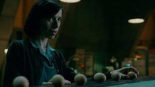 Scene From 'The Shape of Water' | Anatomy of a Scene streaming