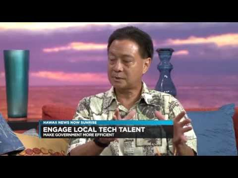 Hawaii Annual Code Challenge (HACC)