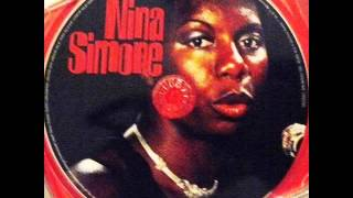 Nina Simone My baby just cares for me Live