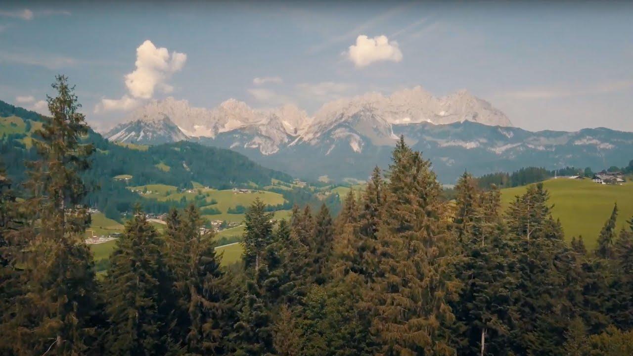 my summer scrapbook - Kitzbuehel, Austria *Travel Film*