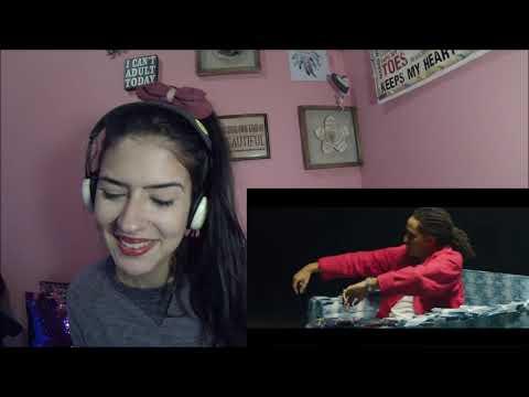 Matuê - Banco feat. Predella | REAÇÃO| INDI JADE