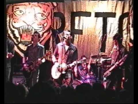 Rocket From The Crypt  Dublin '98