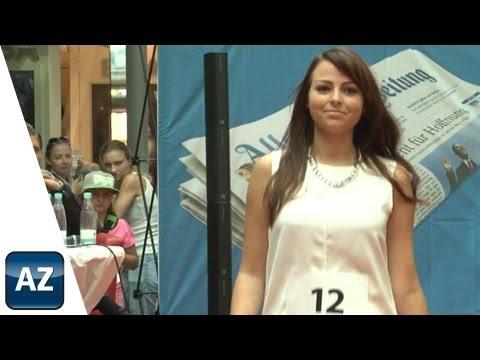 Model Casting für Urban Fashion 2013