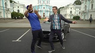 УАЗик будет валить, отдаём BMW 430, вручил Фронтерик победителю.