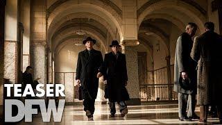 Bankier van het Verzet teaser | 8 maart in de bioscoop