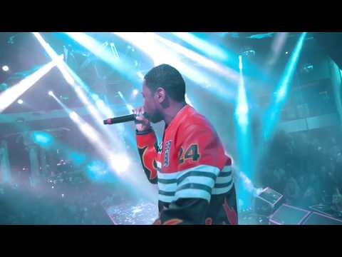 Fabolous & Jadakiss LIVE IN CONCERT at Drai's Nightclub 2/11/18